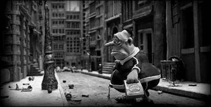 Mary and Max - 4