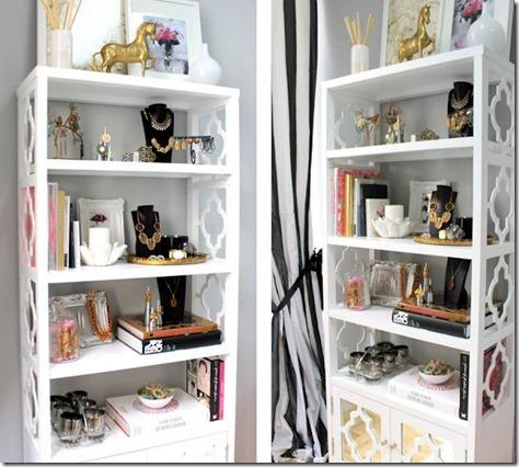 quatrefoil-trellis-bookcase