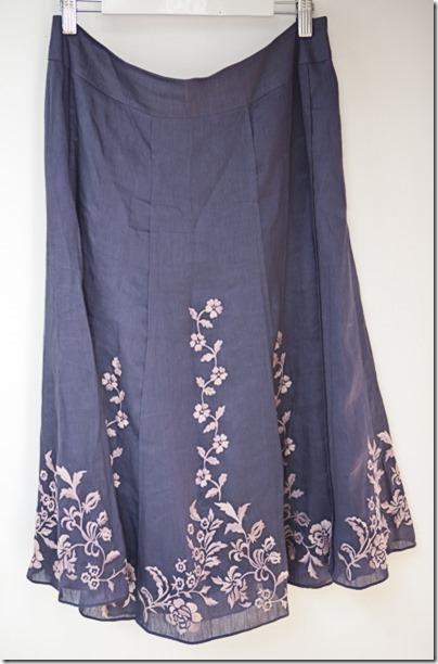 Silk Monsoon Skirt3