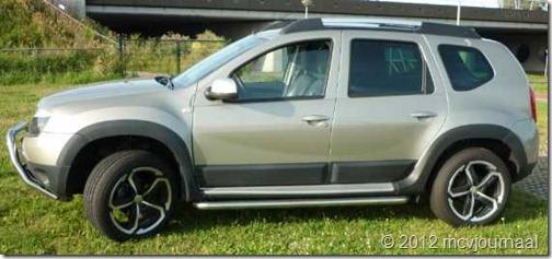 Dacia Duster Kees 02