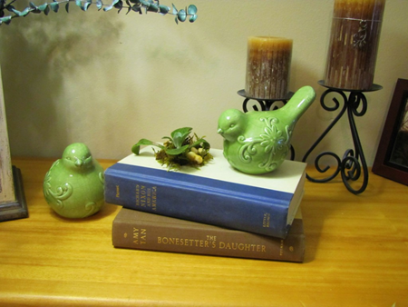 Book Planter