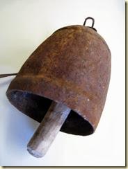 Vintage metal bell