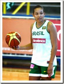 Treino - Treino da Seleção Brasileira Feminina de Basquete. - Brasil - sp - São Jose dos Campos - ADC General Motors -  - www.inovafoto.com.br - id:76053