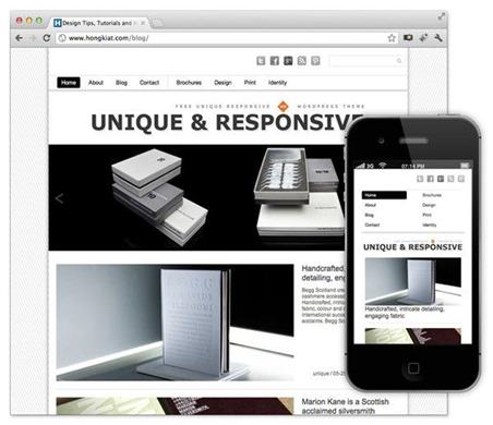 unique-responsive-theme