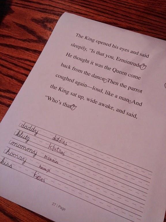 English Lessons Through Literature