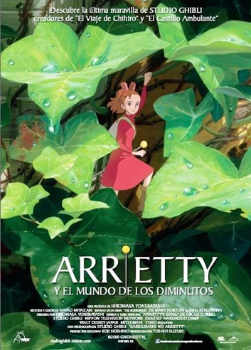 cartel-arrietty