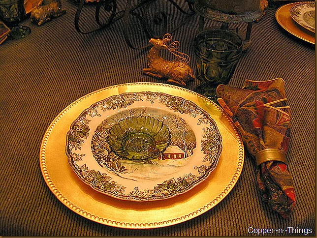 Dinning Room Christmas 2 020
