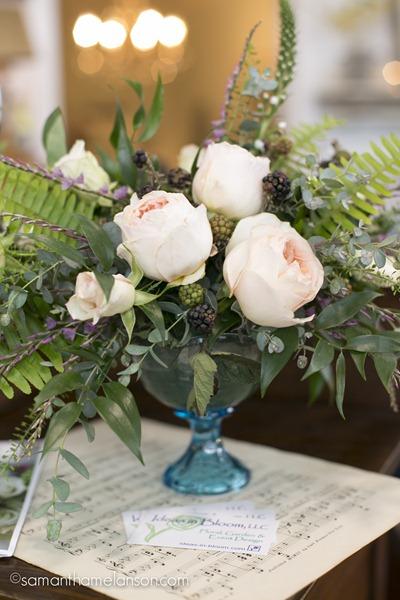 Vintage Wedding flowers Samantha_Melanson_Robin's_Egg_16