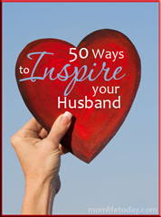 50 Ways To Inspire Husband