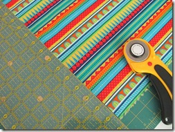Bright Cotton Fabric 3