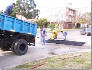 Actividades de la Unidad de Gestión Municipal de Las Toninas