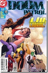 P00014 - Doom Patrol v3 #14