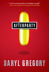 Afterparty - Daryle Gregory