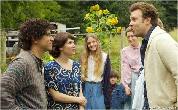 """Don't ask where the chicken comes from in """"PORTLANDIA"""""""