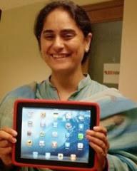 Rabia Garib Pakistani Entrepreneur