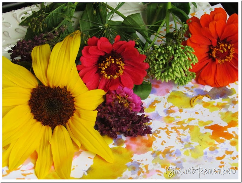 painting with flowers13