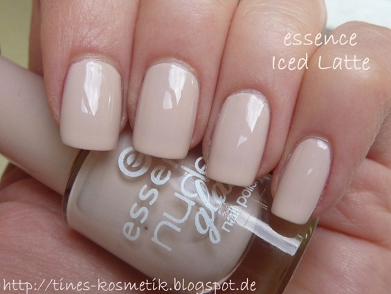 essence Iced Latte 2