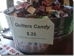 quilters candy