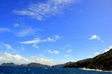 The Rugged Coastline of St. John - St. Thomas, USVI
