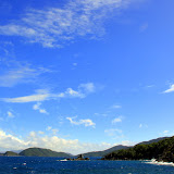 The Rugged Coastline of St. John - St. Thomas, USVI