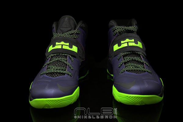 The Showcase Nike Zoom LeBron Soldier VII JOKER