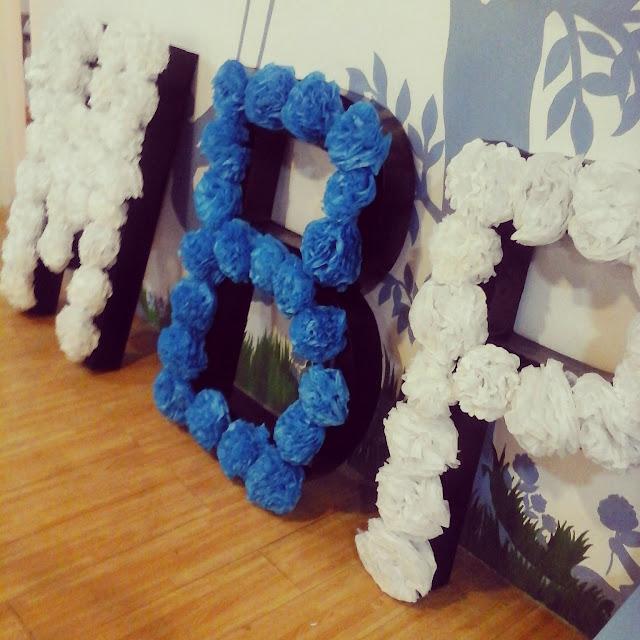 MBP Winter Wonderland Christmas Party 2014