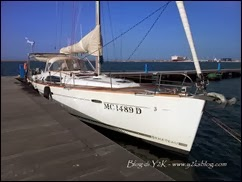 Y2K in porto a Bari