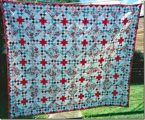 Garden Tapesty 2