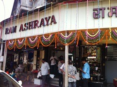Ram Ashraya