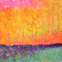 Barbara_O'Neill__Luminous_Forest