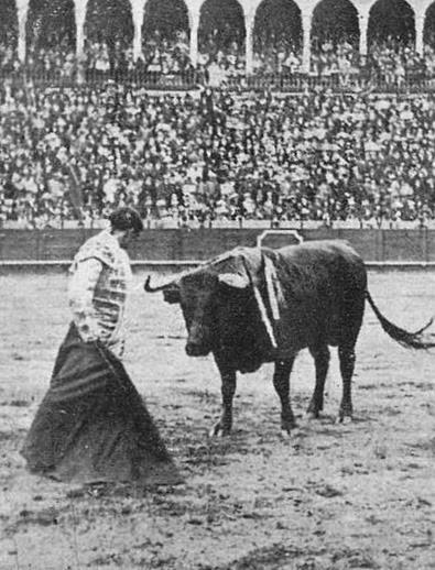 1914-04-27 (p. PyP) Sevilla 6º Belmonte