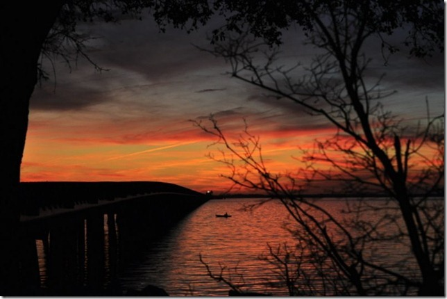 sunset november 19 357