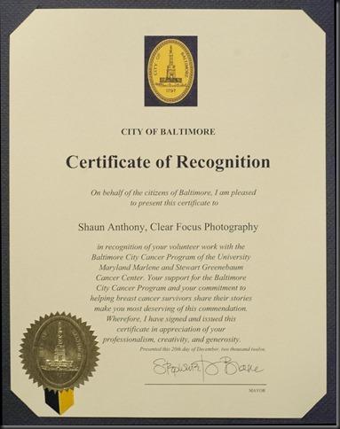 SA Certificate-4x5