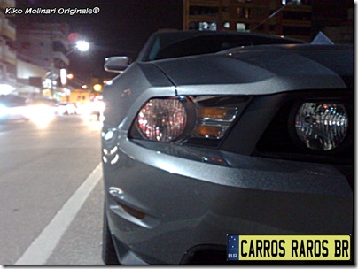 Ford Mustang GT 5.0 (6)