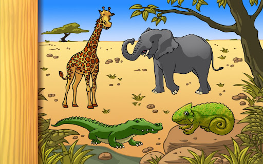Animal Puzzle - Android Apps on Google Play