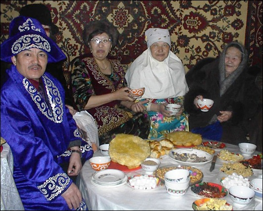 Kazaxstan