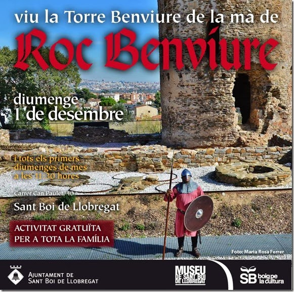 2013-12 Roc Benviure