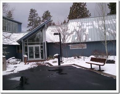 Sunriver, Deschutes Public Library