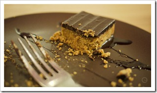 Rocci Chocolate Kitchen - Reese's Peanut Butter Bar
