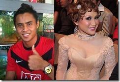 Aidil Zafuan sah ceraikan Rita Rudaini