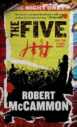 The Five - Robert McCammon