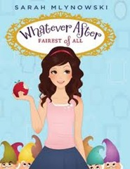 Whatever After Fairest of All