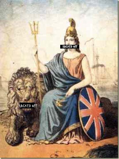 britannia silenced