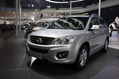 Great Wall Haval H6 1
