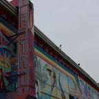 The Castro, le quartier gay de SF (qui, pour les incultes, est plus ou moins la capitale de la communauté gay/lesbienne).