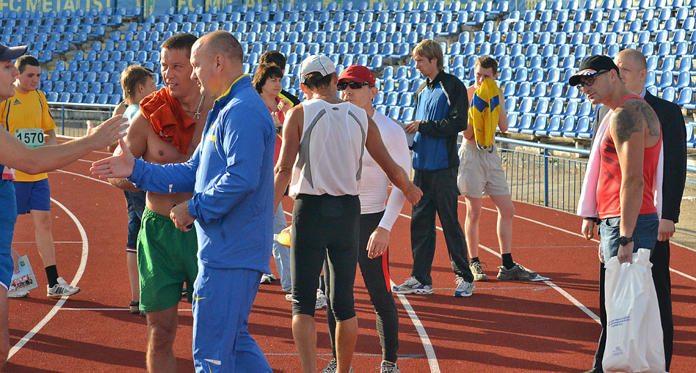 Харьковский марафон 2012 - 83