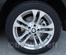 bmw wheels style 205
