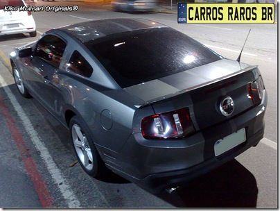 Ford Mustang GT 5.0 (4)