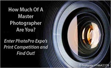 Master Photographer