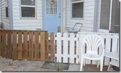 New-fence-getting-primed